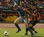 Copa Libertadores : Jaguares viajará a Bolivia con suplentes