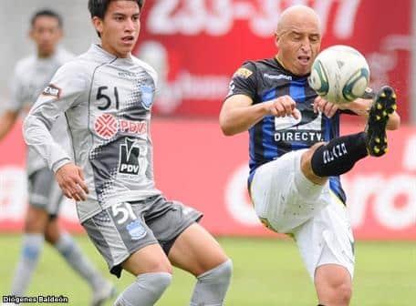 emelec es puntero solitario en el futbol ecuatoriano