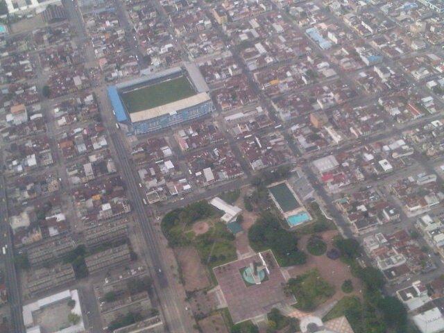 fef confirma : emelec  jugará vs. el nacional en portoviejo
