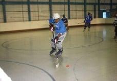 Invernal de Hockey: EMELEC sigue invicto