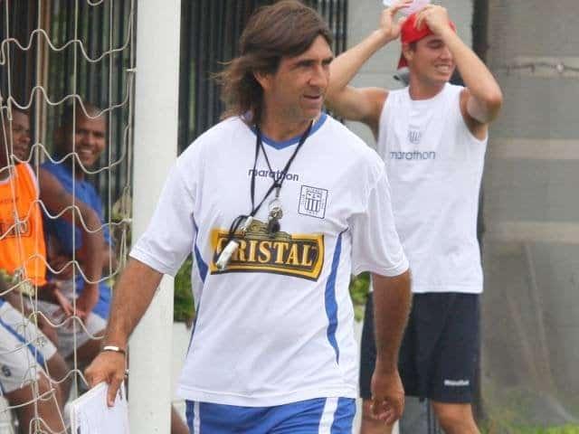 Prensa peruana : Gustavo Costas como candidato para DT de Emelec