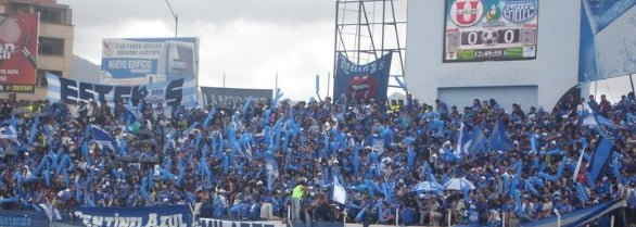 liga de loja 1 vs 4 emelec  (11 de junio 2011)