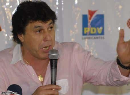 "Carrasco ""Mi equipo se caracteriza por tener gol"""