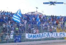Clásico amistoso en el estadio 9 de Mayo de Machala