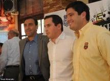 Copa Ídolos del Ecuador en Portoviejo y Machala