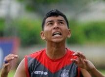 Ecuador Sub-20 0x1 Deportivo Cuenca