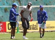 Mundial de Colombia : Ecuador Sub-20 trabaja completa desde ayer