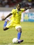 Ecuador 2x0 Costa Rica en San José
