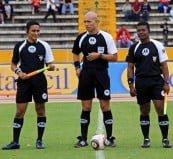 Clásico del Astillero : Omar Ponce designado árbitro central