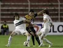 Copa Sudamericana : Olimpia de Paraguay será el rival de Emelec