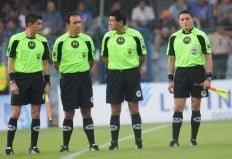 El árbitro para El Nacional vs. EMELEC