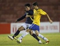 Mundial Sub-20 : Partido Ecuador vs. Francia