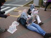 """Prensa deportiva ecuatoriana """"preocupada"""" por Emelec"""