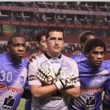 Selección ecuatoriana : Wilmer Zumba reemplazará a Máximo Banguera