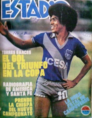 Carlos Torres Garcés