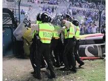 Copa Sudamericana : Conmebol no clausurará estadios