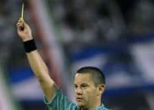 Copa Sudamericana : uruguayo Roberto Silvera pitará Olimpia vs. Emelec