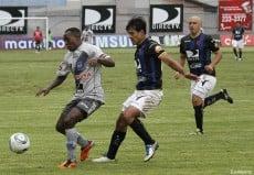 Independiente del Valle vs. EMELEC (25 Septiembre 2011)