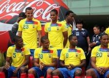 Partido Ecuador vs. Venezuela - Eliminatorias mundial 2014