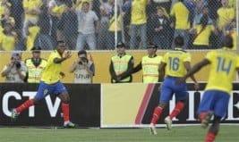 Ecuador 2x0 Perú (15 Noviembre 2011)