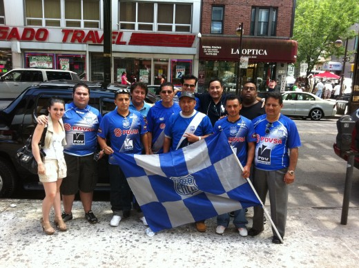 Emelec New York