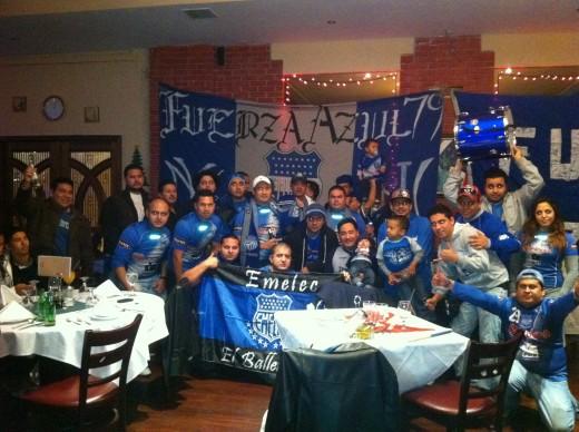 Fuerza Azul 79