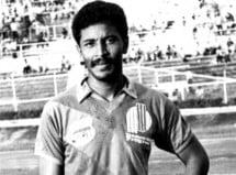 Jesús Cárdenas goleador y símbolo de Emelec