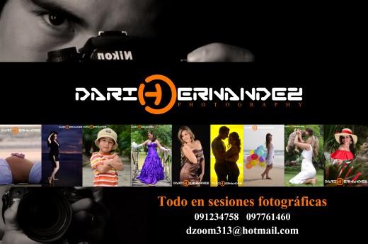 Dario Hernandez Fotógrafo