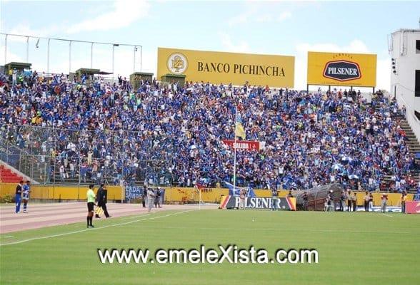 Precio de entradas Deportivo Quito vs. Emelec