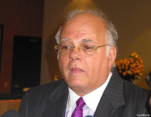 Omar Quintana
