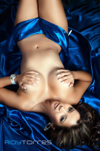 chica emelexista bikini