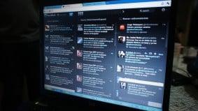 Radio emeleXista.com del 1 de Marzo 2012