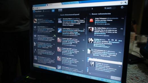 radio emelexista es tendencia en twitter como todos los jueves