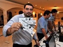 Más de 20.000 entradas vendidas al partido Olimpia vs. EMELEC