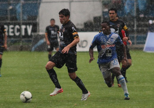 INDEPENDIENTE VS EMELEC