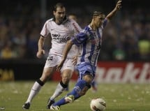 Emelec 0x0 Corinthians (2 de Mayo del 2012)