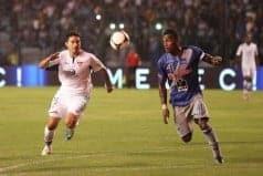 Emelec 3x0 Liga de Quito (23 de mayo 2012)