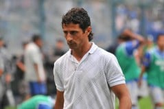Marcelo Fleitas dará pelea