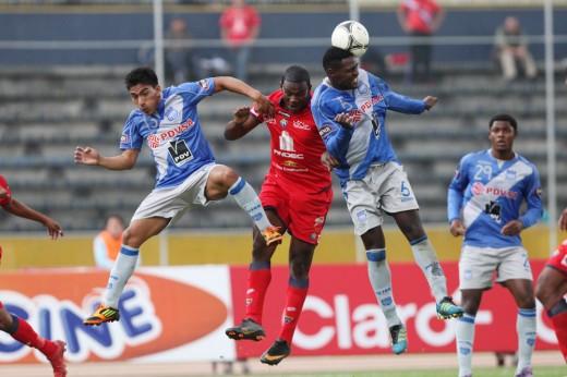 Emelec Estadio Atahualpa