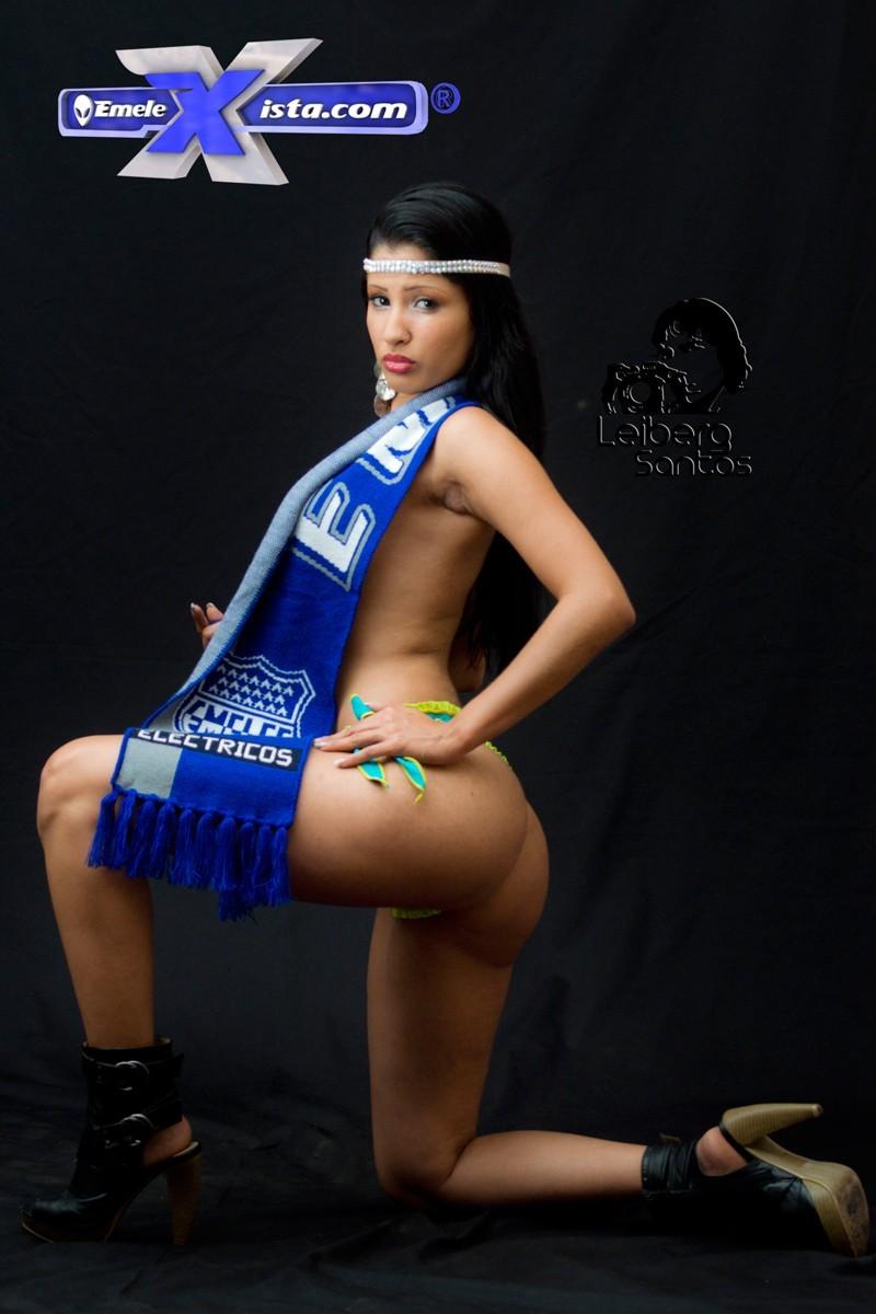 "suleidy ""caleña de azul"" fotos sexys por leiberg santos"