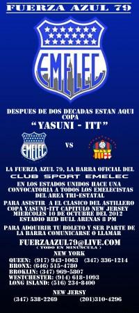 Clásico del Astillero new jersey Miercoles 10 de Octubre