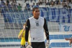 """Cristian Arana """"Desde muy pequeño siempre quise jugar en este club"""""""