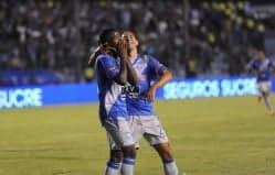 EMELEC 1x0 Manta FC (14 de Noviembre 2012)
