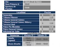 Emelec vs. El Nacional (23 Febrero 2013)