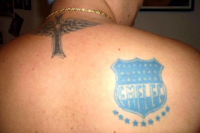 tatuaje victor