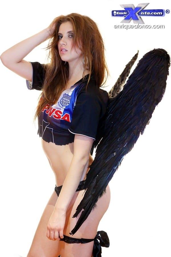 emelec angelitas 4