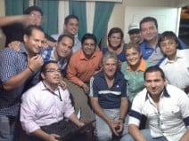 Escucha episodio 84 de Radio emeleXista con Juan Ramón Silva