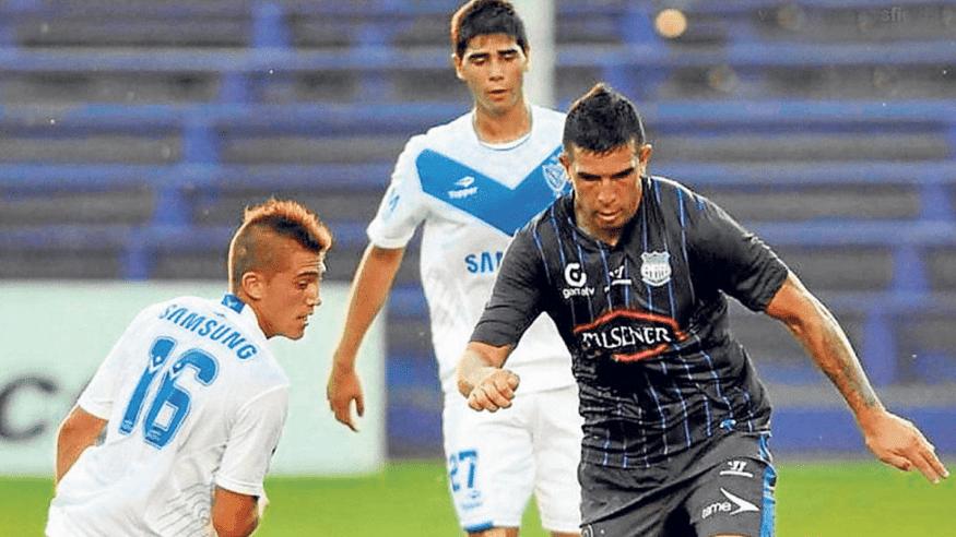 Copa Suat : Partido Final EMELEC (ECU) vs. Danubio (URU)