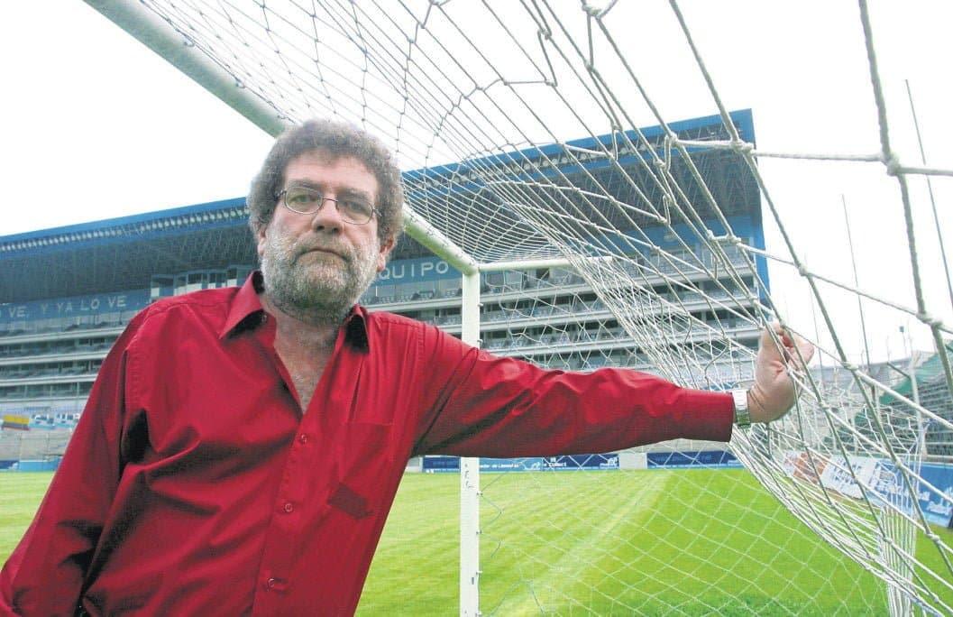 ricardo mórtola transformó la arquitectura deportiva del país