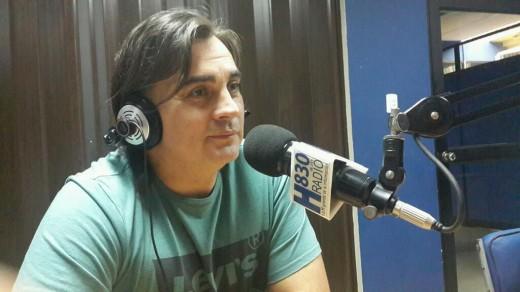 Carlos Alberto Juarez